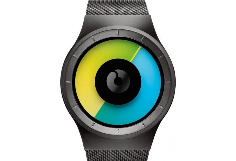 Zapomeňte na Apple Watch! Trendy jsou hodinky bez rafiček! – Design ... 88075209c14