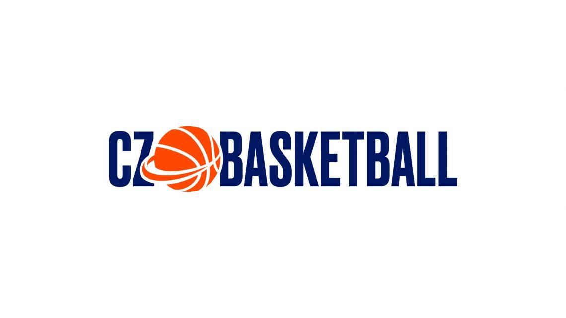 CZ.Basketball – Design portál